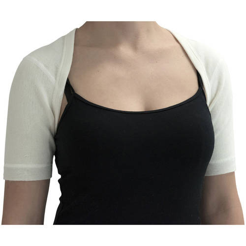 MAXAR Angora Upper Back and Shoulder Warming Support: ASS-503