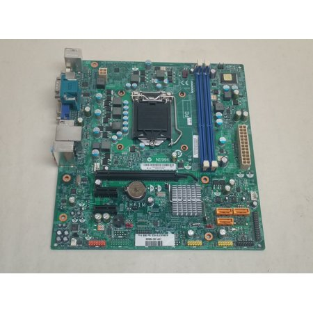 Refurbished Lenovo 03T8193 ThinkCentre M72e LGA 1155/Socket