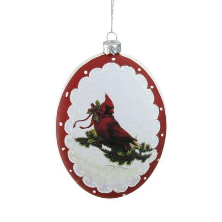 Berry Christmas Ornament - Roman 5