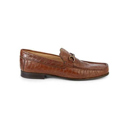Darrin Leather Loafers