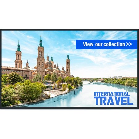 Panasonic (TH-43SF2U) TH-43SF2U 43-Inch LED, Full HD