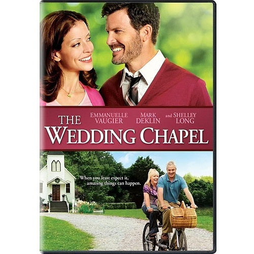 The Wedding Chapel (Widescreen)
