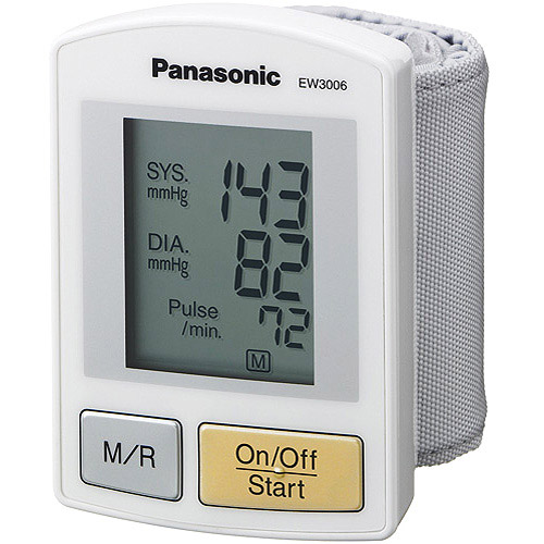 Panasonic Arm BP Monitor