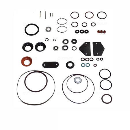 Diesel Injection Nozzle (Diesel Care Roosa Master / Stanadyne Diesel Injection Pump seal kit 24370 DB2 pumps )