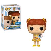 Funko POP! Disney: Toy Story 4 - Gabby Gabby Holding Forky (Walmart Exclusive)
