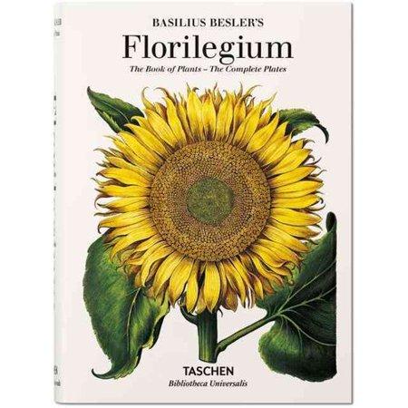 Florilegium: The Book of Plants - the Complete Plates