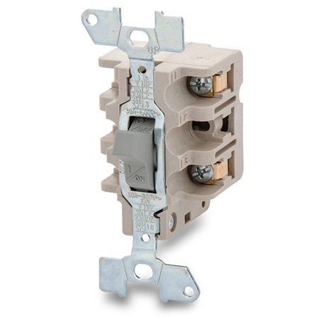 2510KO1-Schneider Electric Manual Switch 2POLE 600 VOLT 2510 -