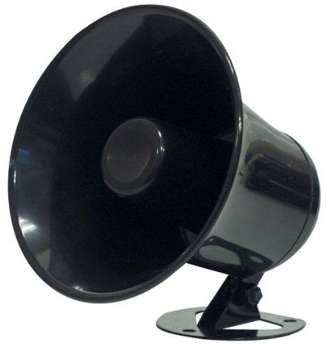 Pyramid SP5 All Weather Trumpet Speaker