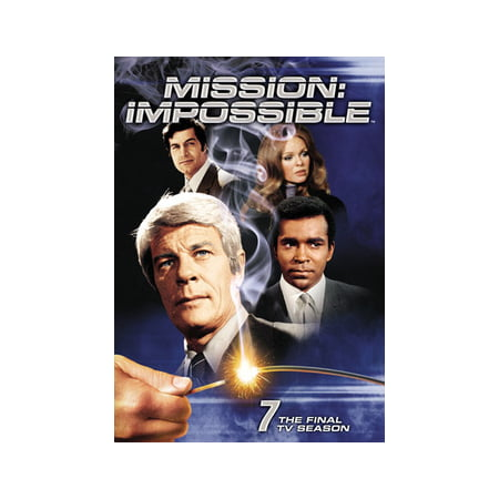 (Mission: Impossible - The Final TV Season (DVD))