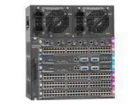 Cisco Catalyst 4507R-E Switch rack-mountable PoE by Cisco