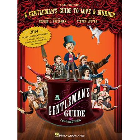A Gentleman's Guide to Love and Murder (Gentlemans Guide To Love And Murder Cast Recording)