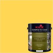 Wake Up, KILZ Complete Coat Interior/Exterior Paint & Primer in One, #LH260