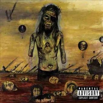 Christ Illusion (CD) - Jesus The Rock