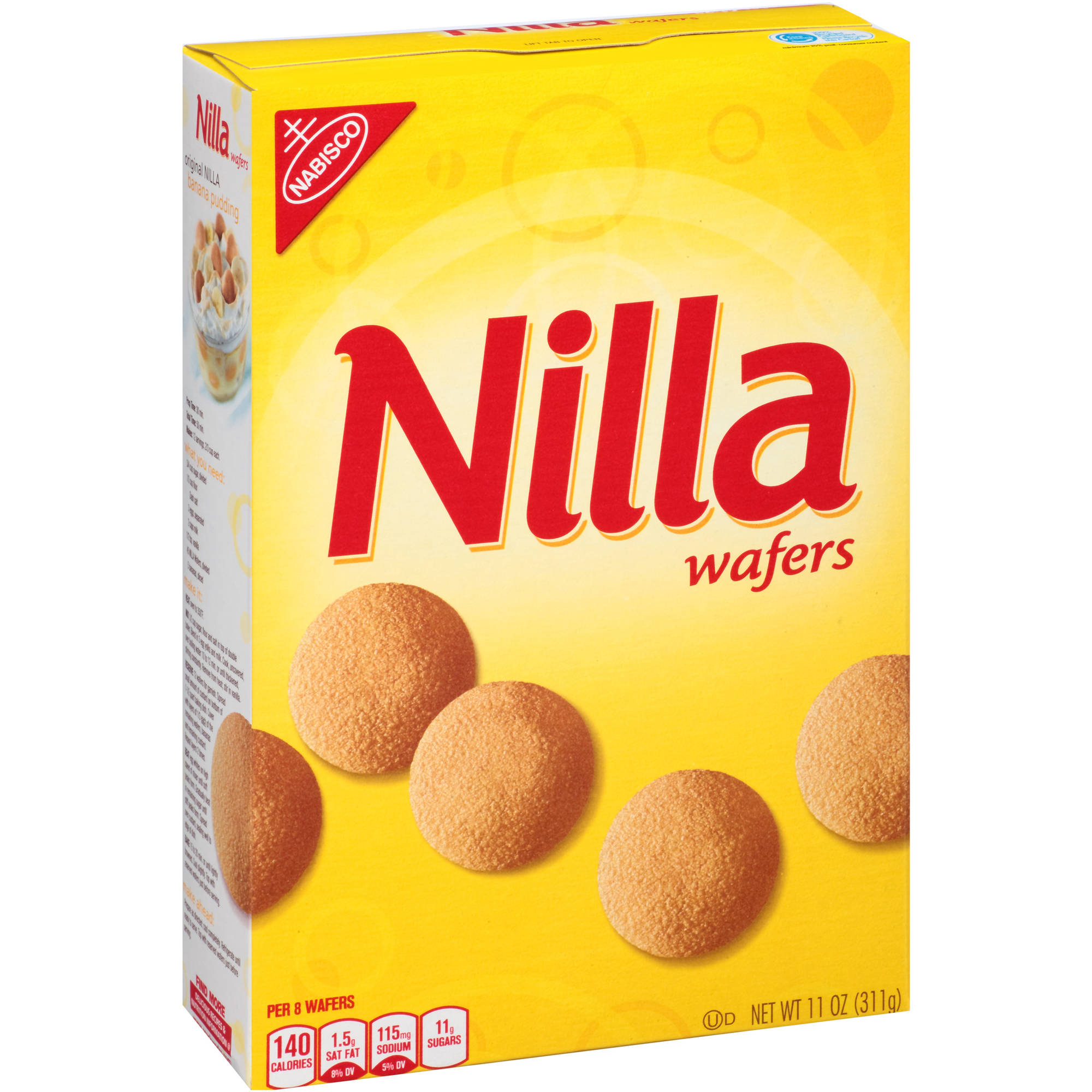 Nabisco Nilla Wafers, 11 oz