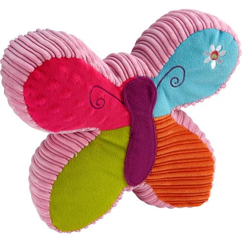 Garanimals Wild Flower Pillow