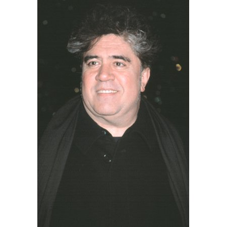 Pedro Almodovar At The National Board Of Review Nyc 1142003 By Cj Contino Celebrity](Halloween Cruises Nyc Reviews)