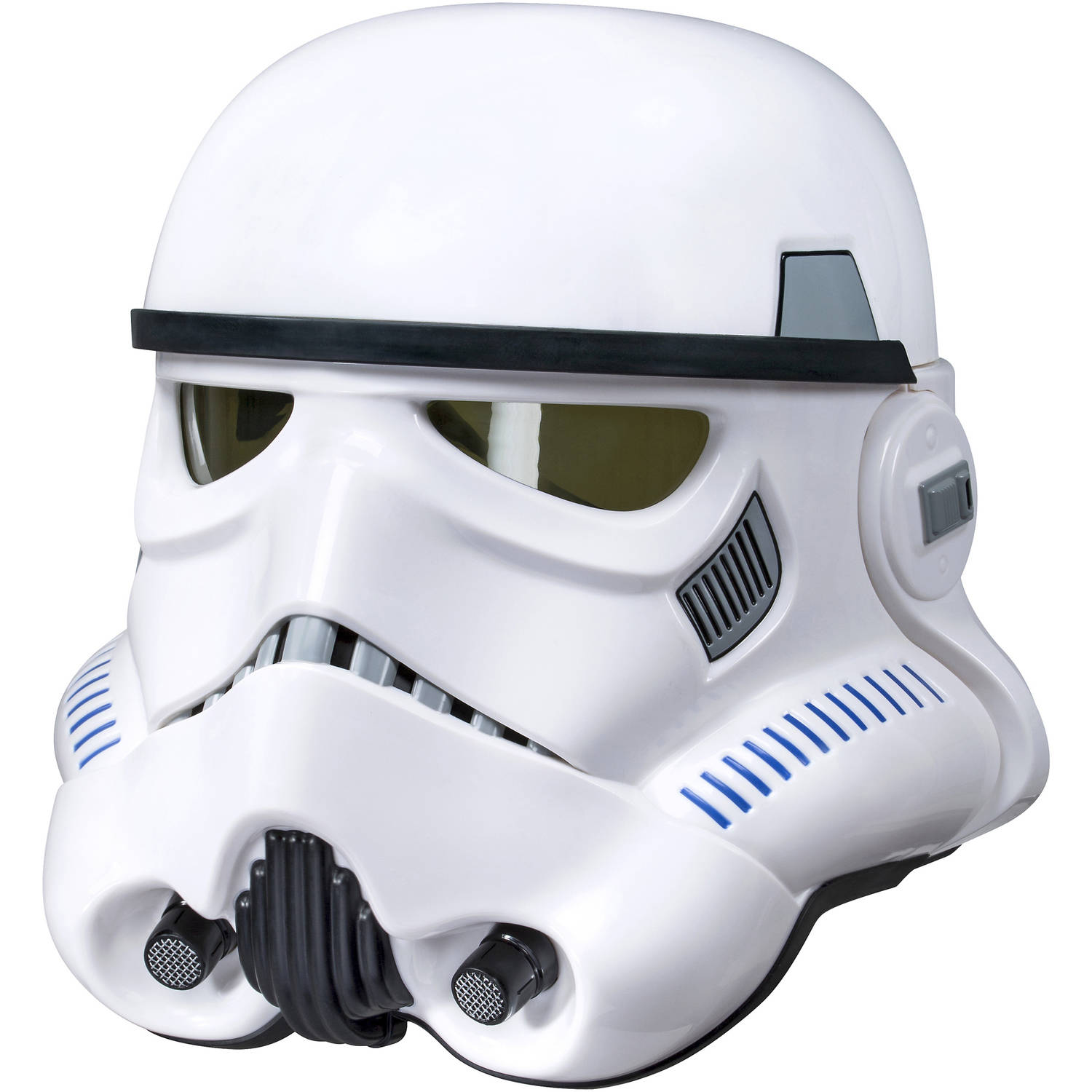 SW S1 BL BLACK SERIES HELMET