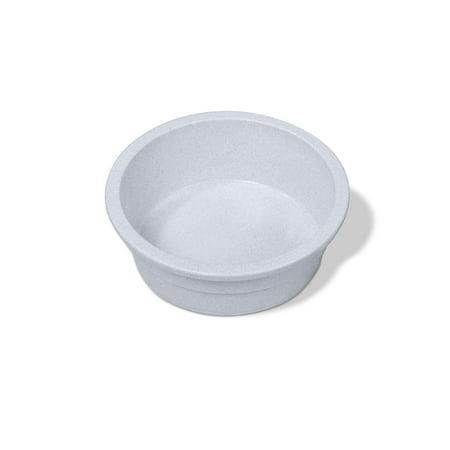 Van Ness Large Heavyweight Crock Dish, -