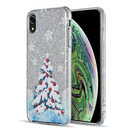 Luxmo Xmas iPhone XR Case 5ad390f9c6