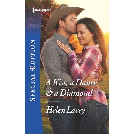 A Kiss, a Dance & a Diamond - eBook