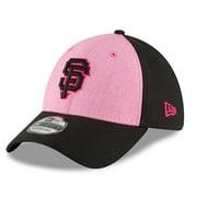 San Francisco Giants New Era 2018 Mother's Day 39THIRTY Flex Hat - Pink