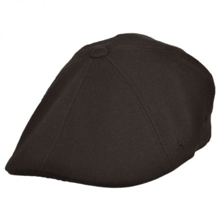 Kangol Flexfit 504 Wool Blend Ivy Cap SIZE: S/M
