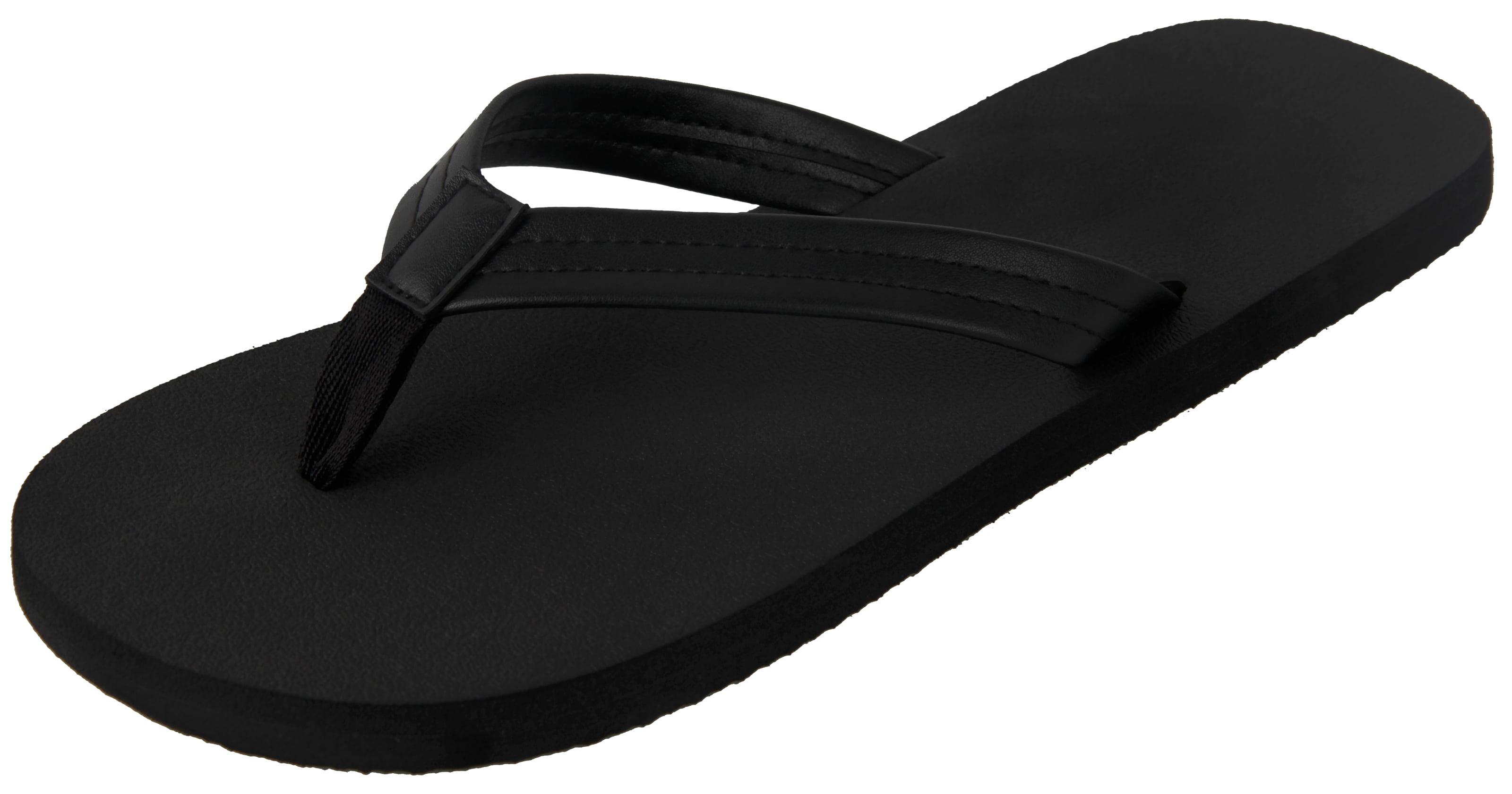 iLoveSIA Mens Flip-Flops Thongs Sandal Lightweight Slipper