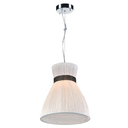 Plc Lighting Nepro 1 Light Mini Pendant