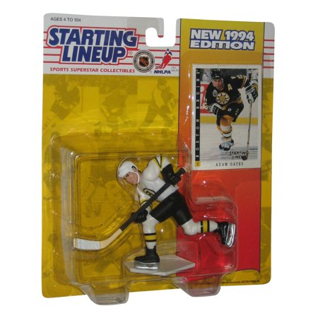 NHL Hockey Starting Lineup (1994) Adam Oates Figure - (Boston Bruins) ()