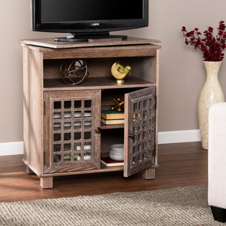 Swivel Top Media Stand (Melbourne Swivel Top Media Stand, for TVs up to 26