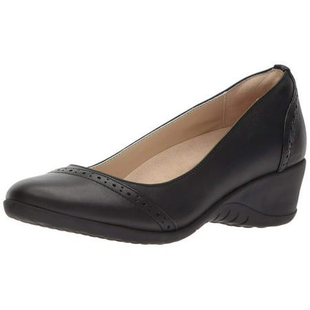 fe55c99b58b Hush Puppies Women's Odell Slipon Pump | Walmart Canada