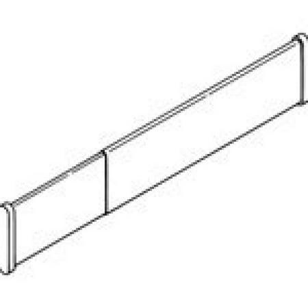5wt Rods (Kirsch Continental II Spring Pressure Rod, # 6763,)