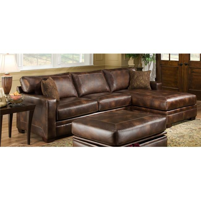 PFC Furniture Industries 6290 Rochester 2 PC 27B- LAF Loveseat Only
