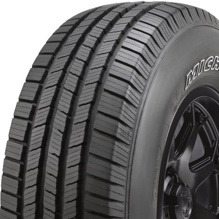 Michelin Defender Ltx M S Highway Tire Lt265 70r17 E 121