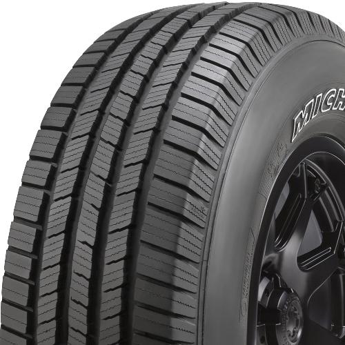 Michelin Defender LTX M/S Highway Tire 265/70R17 115T