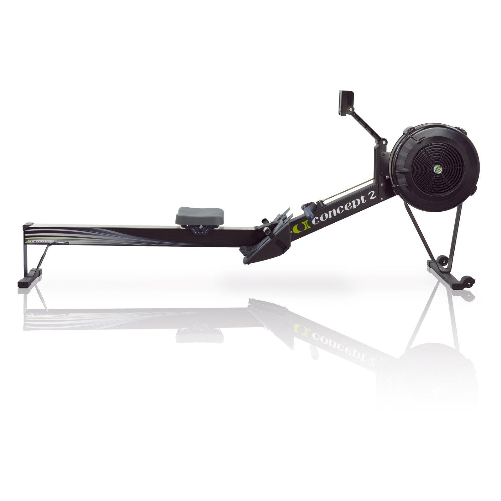 Concept 2 Model D Indoor Rowing Machine with PM5 Display