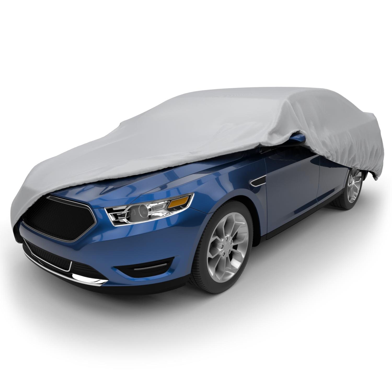 Semi-Custom Car Cover - Walmart.com