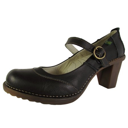 El Naturalista Women N521 Duna Mary Jane Shoes