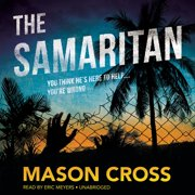 The Samaritan - Audiobook