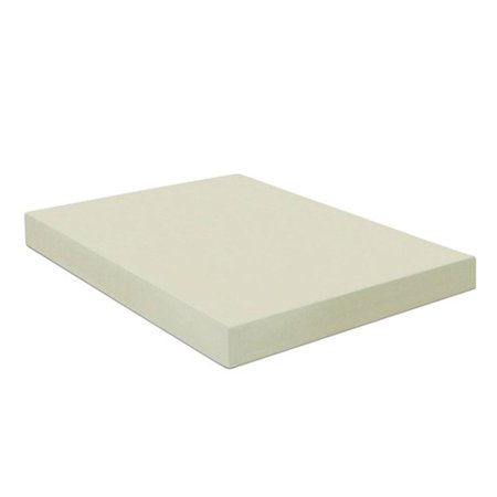 Best Price Quality Best Price Quality 6 39 39 Memory Foam Mattress And Base Foundation Set
