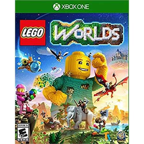 Refurbished LEGO Worlds - Xbox One