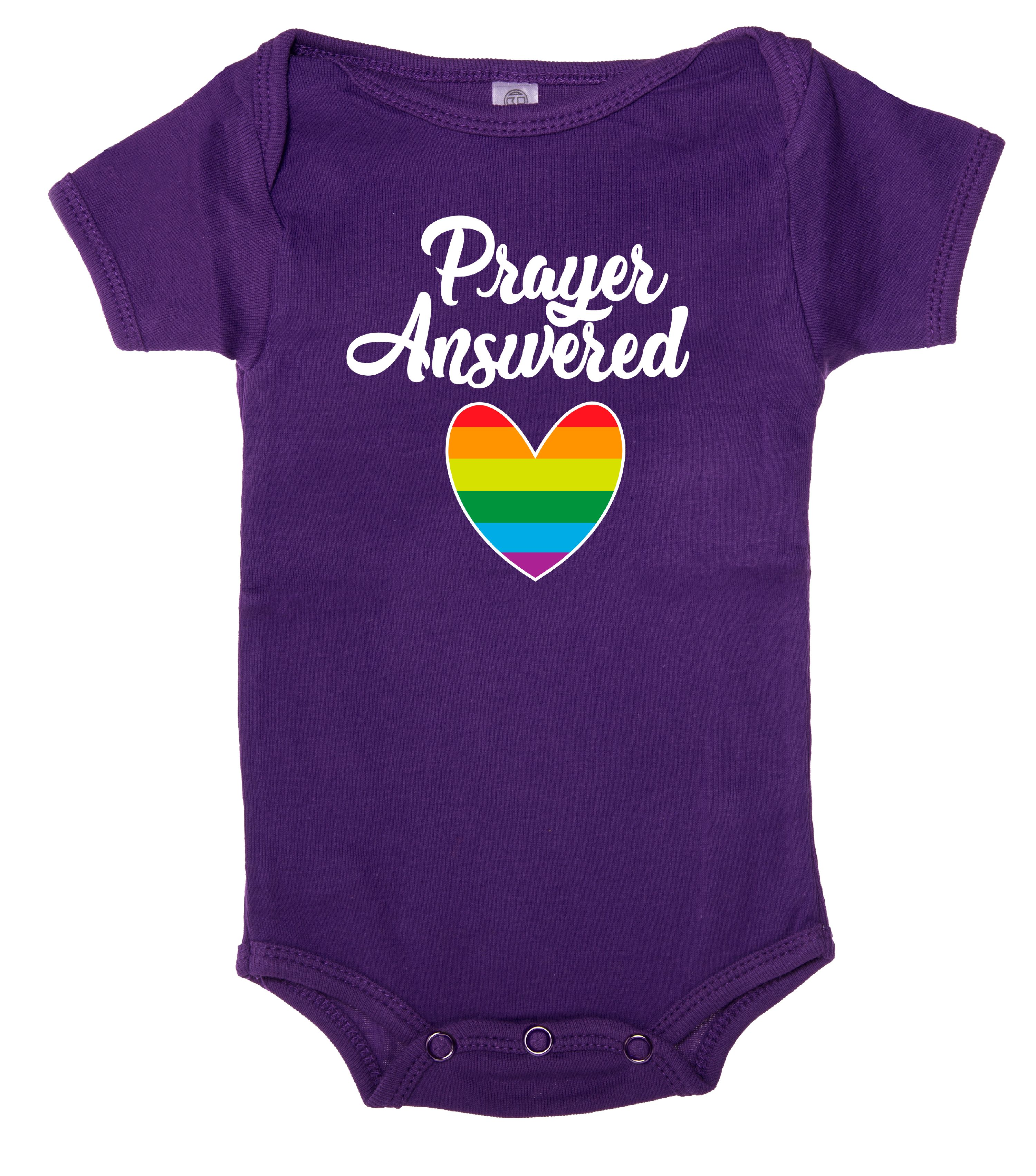 Precious Little Miracle Cute Baby Onesie 1st Birthday Gift Unisex Baby Clothes