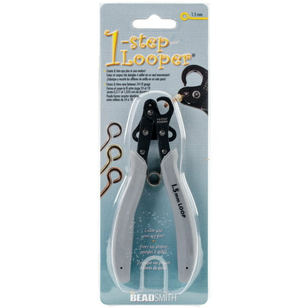 Jewelry Making Tools (One Step Looper Tool Trimmer Looping Jewelry Making Tool- 1.5)