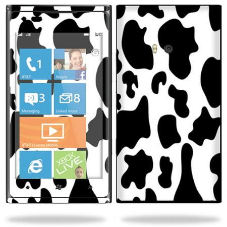 Skin Decal Wrap for Nokia Lumia 900 4G Windows Phone Sticker Cat (Best Phone In Nokia Lumia Series)