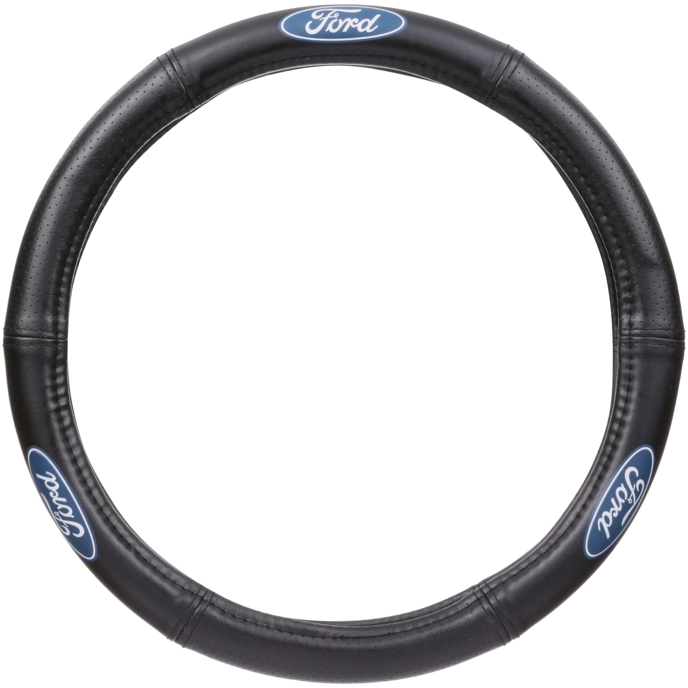 Ford Elite Speed Grip Steering Wheel Cover­™