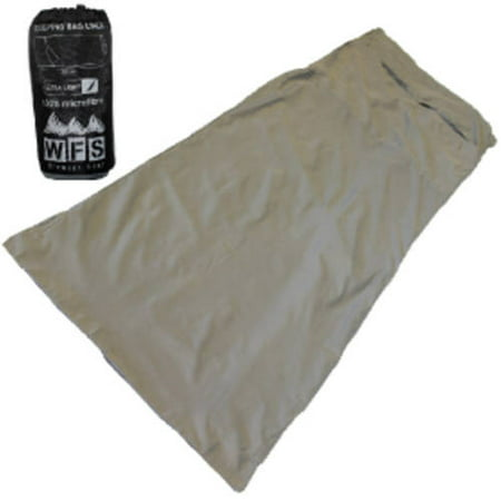 World Famous Sports Sleeping Bag Liner