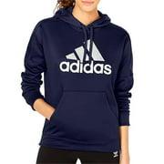 Adidas Women Originals Shine Logo Hoodie