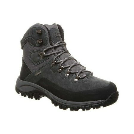 Men's Bearpaw Traverse Solids Waterproof Hiking