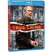 True Crime (Blu-ray + Digital HD With UltraViolet) (With INSTAWATCH) (Walmart Exclusive) by