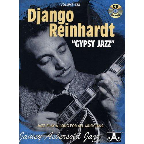 Django Reinhardt: Gypsy Jazz 128